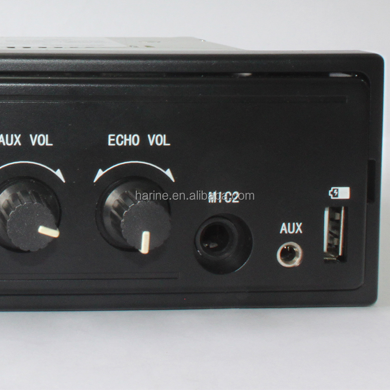 Amplificatore audio per auto DC24V