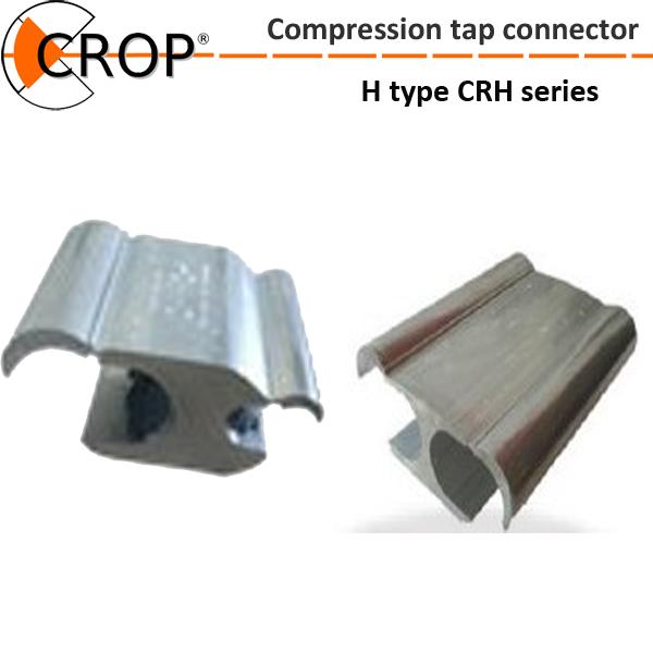 Abrazadera de aluminio( tipo h) de compresión del grifo conector ...