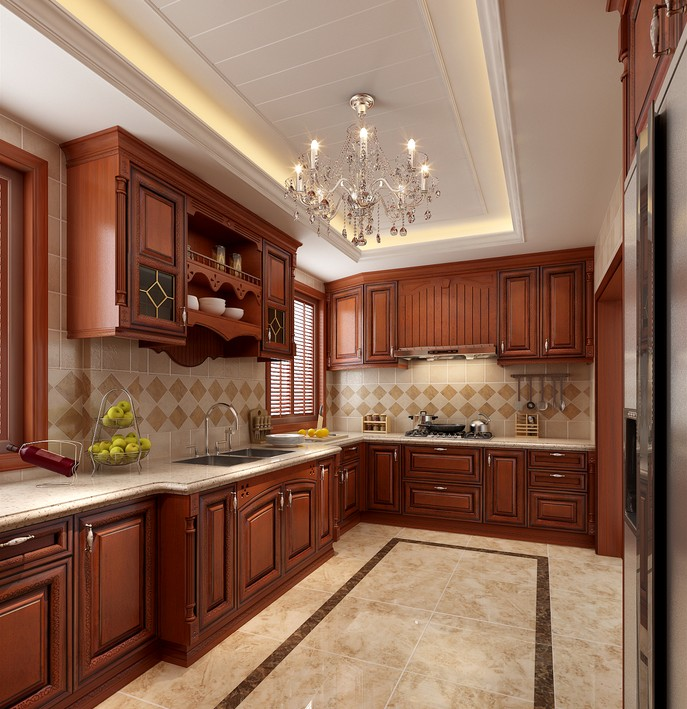Contemporary Mahogany Wood Kitchen Cabinets Design Buy Mahogany Wood Kitchen Cabinets Solid Wood Kitchen Cabinets Design Contemporary Mahogany Wood Product On Alibaba Com