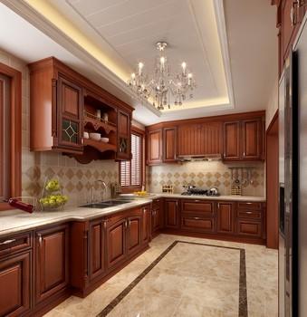Contemporary Mahogany Wood Kitchen Cabinets Design Buy Mahogany