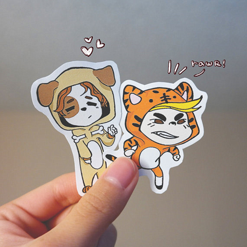 Die Cut Sticker China Die Cut Sticker China Suppliers And - Custom die cut vinyl stickers how to apply