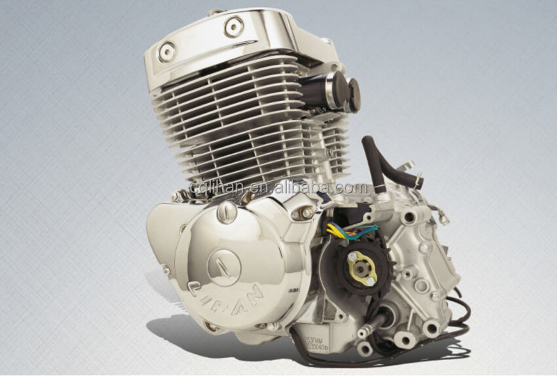 Air Cooled 2 Cylinder 250cc Engine For Motorcycle,Lifan 2 Cylinder ...