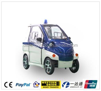 Eec Street Legal Wheel Drive Electric Car Buy Eec