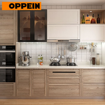 Usa Projects Oppein Kitchen Unit Lacquer Plywood Kitchen Cabinets Design View Lacquer Cabinets Oppein Product Details From Oppein Home Group Inc On