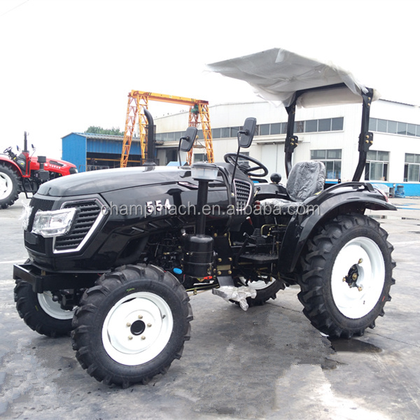 2017 hot sale 30hp to 60hp 2WD& 4WD sifang tractor