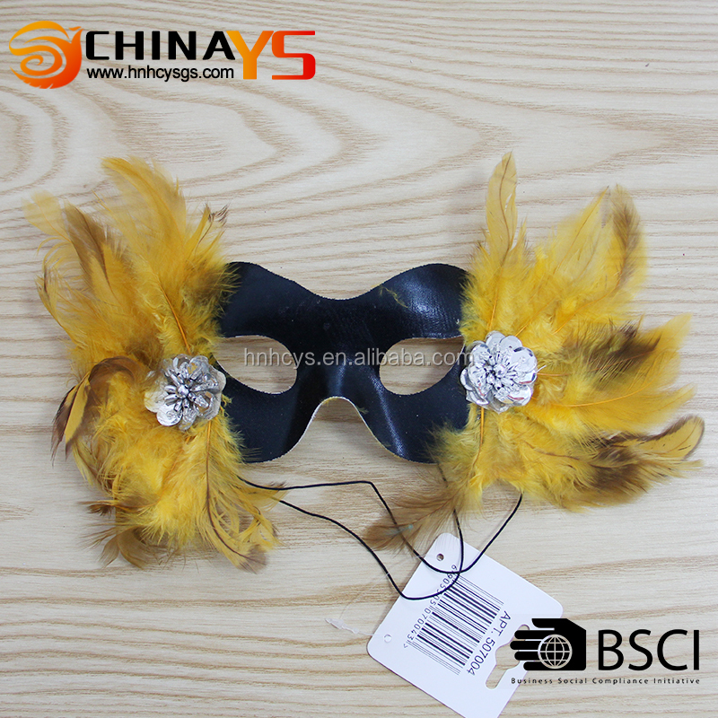 Prime supplier Halloween Costume Party masks for a masquerade ball