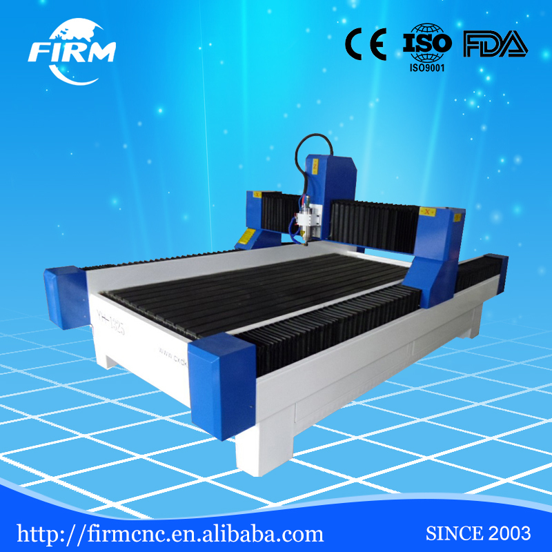 CE Standard Strong Enough  stone engraving machine