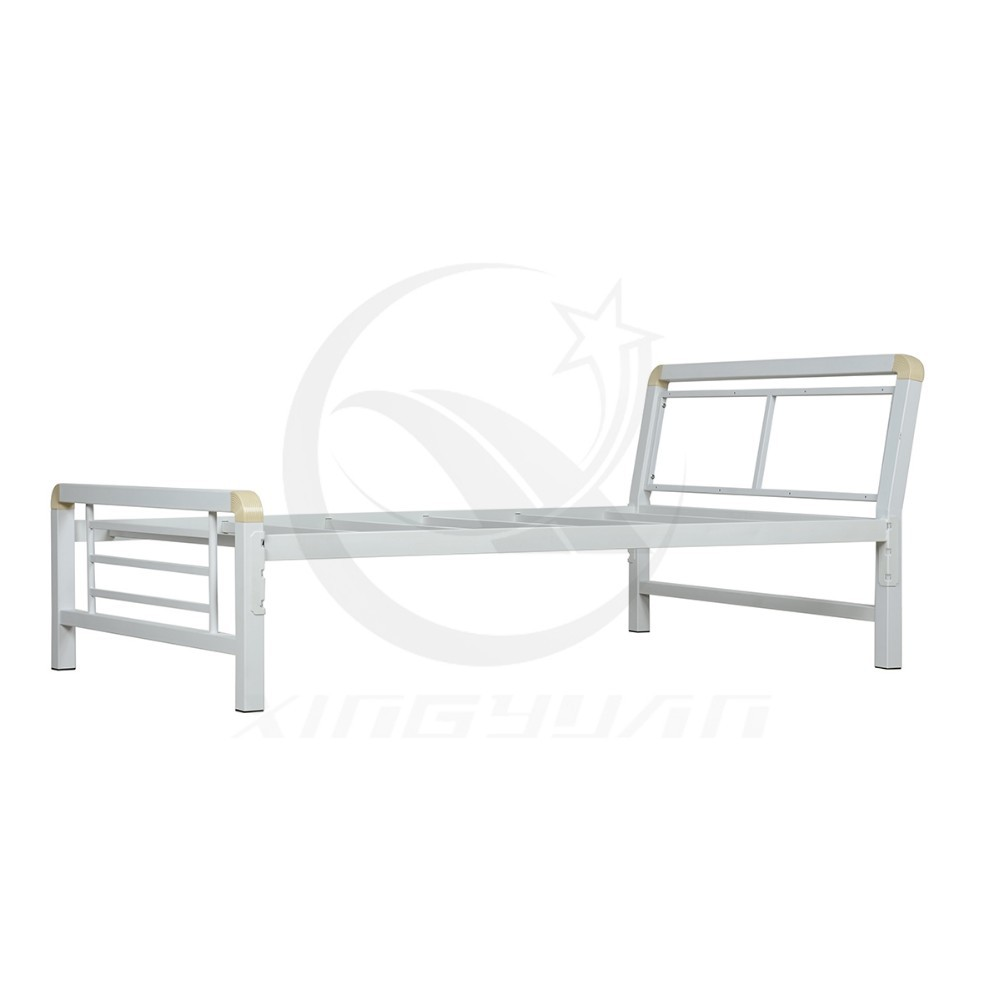 cheapest durable metal single bed high quality metal furniture Unique furniture