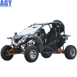 AGY 300cc water cooler gasolina engine chinese go kart