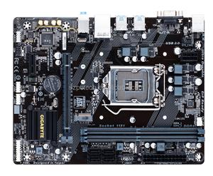 Gigabyte/ Gigabyte B150M-VP motherboard (B150/LGA Intel 1151)