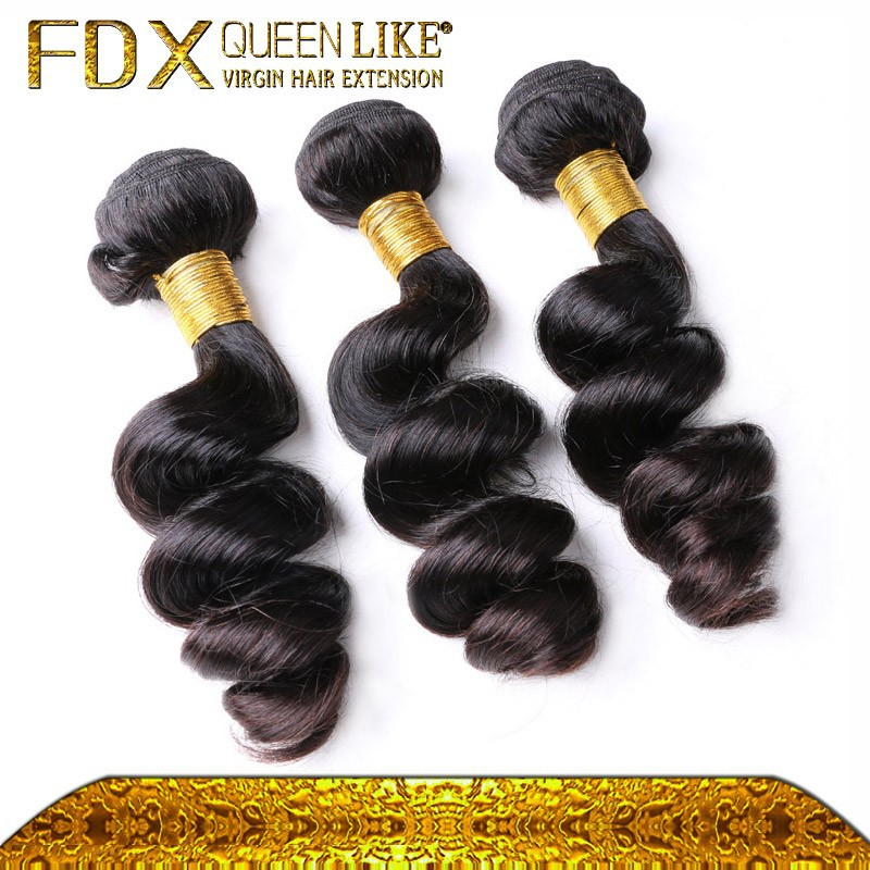 Cheap Brazilian Hair Unprocessed Candy Curl Human Hair Weaving