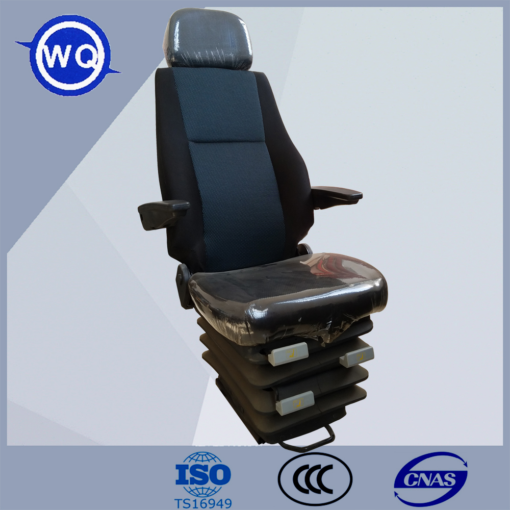 Aftermarket Crane Operator Seat For