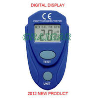 Coating Thickness Meter Cm-8826 (f/nf/fn Type),Paint Thickness ...