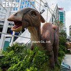 Animated dinosaur movies model made in china dinosaur