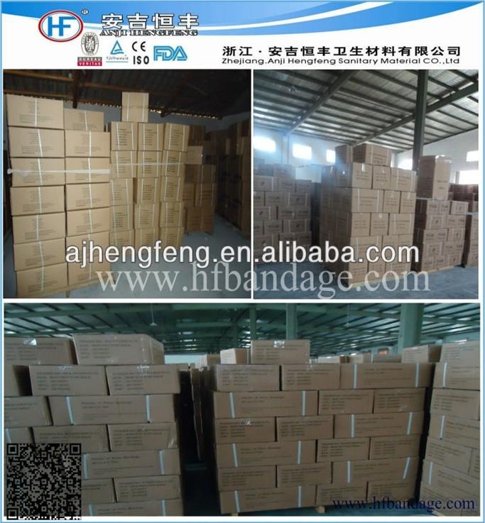 Excellent price medical high elastic bandage 90g rubber elastic bandage with ISO13485/ CE /FDA/FSC