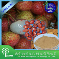 Natural Plant extract Lychee Seed extract