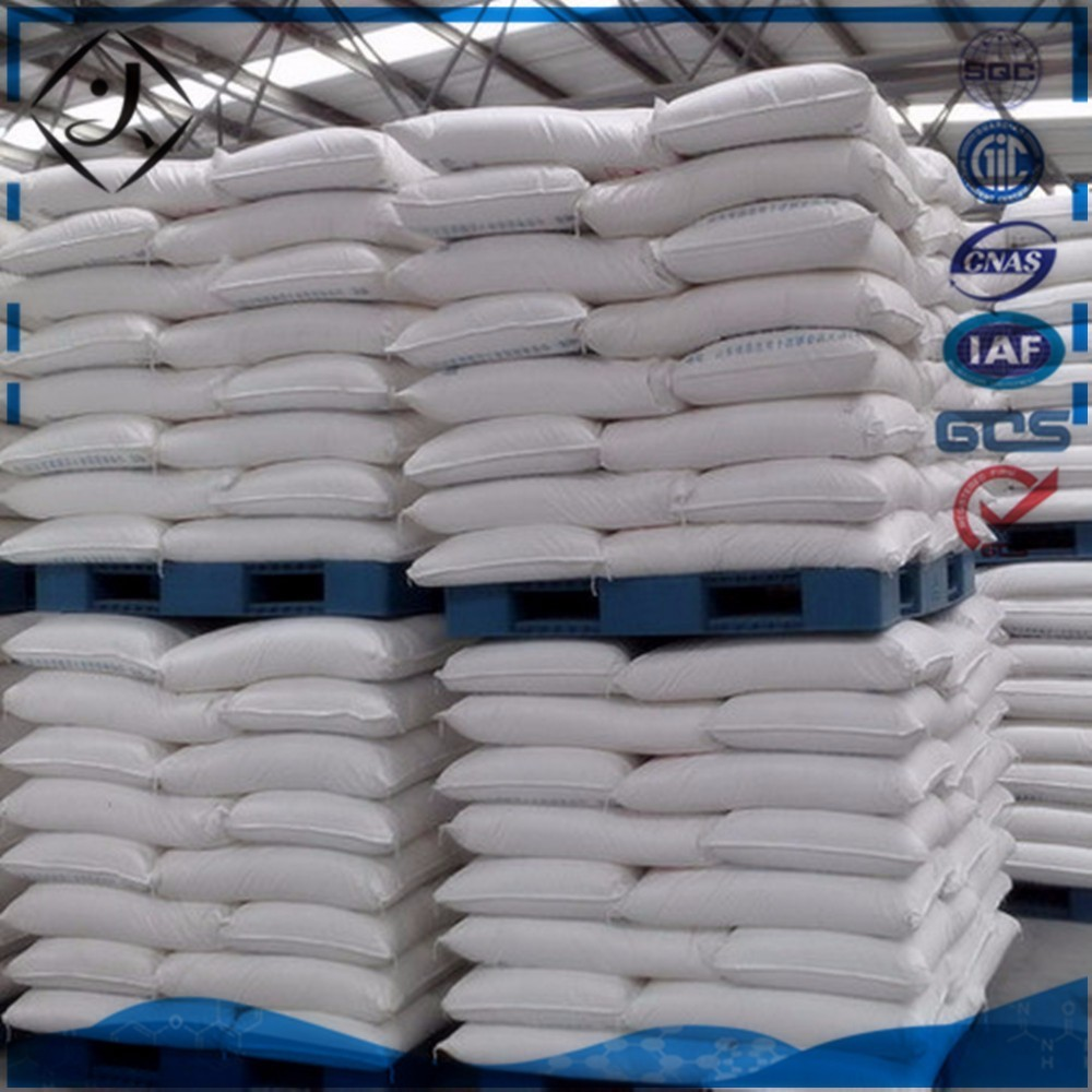 Yixin potassium bicarbonate pills Suppliers for dyestuff industry-1