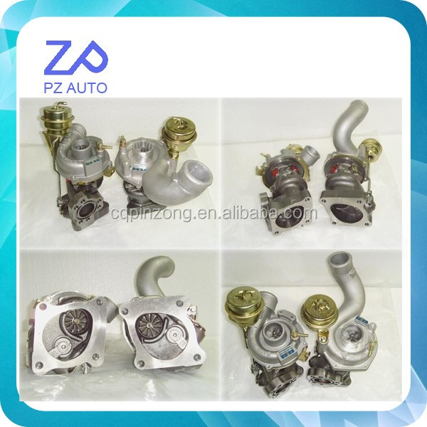 Turbo tăng áp RS 4 V6 K04 Turbo 53049880025 53049700026