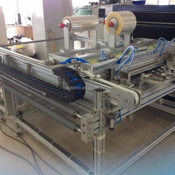 China Professionelle Thermo-Transferband Jumbo Rollentrennmaschine