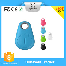 Factory Outlet Ultra-Thin Bluetooth iTag Anti-Lost Alarm Tracker Child Elderly Pet Phone Car Lost Reminder