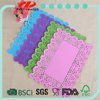 Iso9001 Factory Manufactory Craft Ideas Paper Doilies Buy Craft