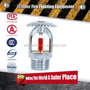 factory price fire sprinkler manufacturer