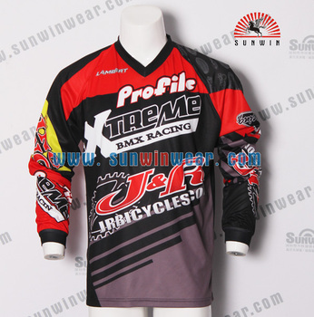 Sublimated Custom Design Bmx Jersey Wholesale - Buy Custom Design Bmx  Jersey,Sublimated Bmx Jerseys,Wholesale Bmx Jerseys Product on Alibaba com