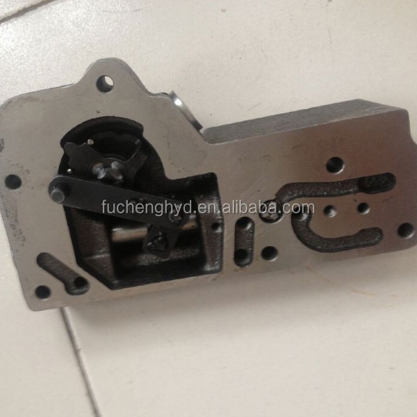 Hydraulic Hand Control Valve : China made hydraulic control valve for tractor r buy