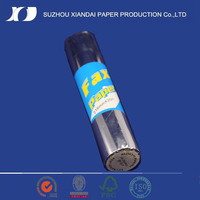 2014 largest paper mill of paper for 257mm*30m thermal fax paper rolls