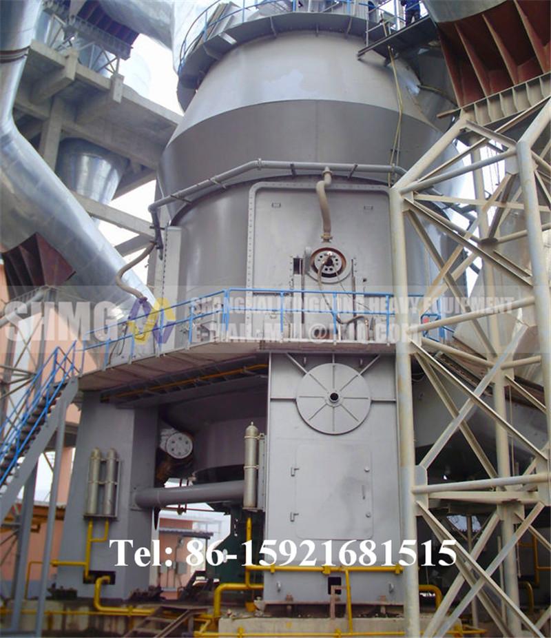 Roller Mill Cement Balls : Vertical mills roller mill ball