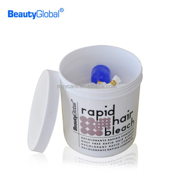 Factory Wholesale Dust Free Magic Hair Color Removal Bleaching