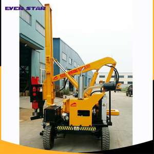 Hydraulic Post Driver For Sale Craigslist, Wholesale