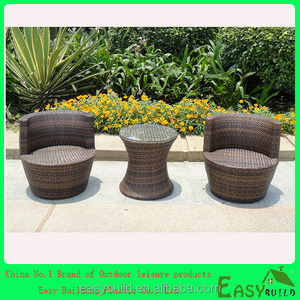 Outdoor Furniture Natural Rattan / Outdoor Sofa Set/rattan dining table and chairs