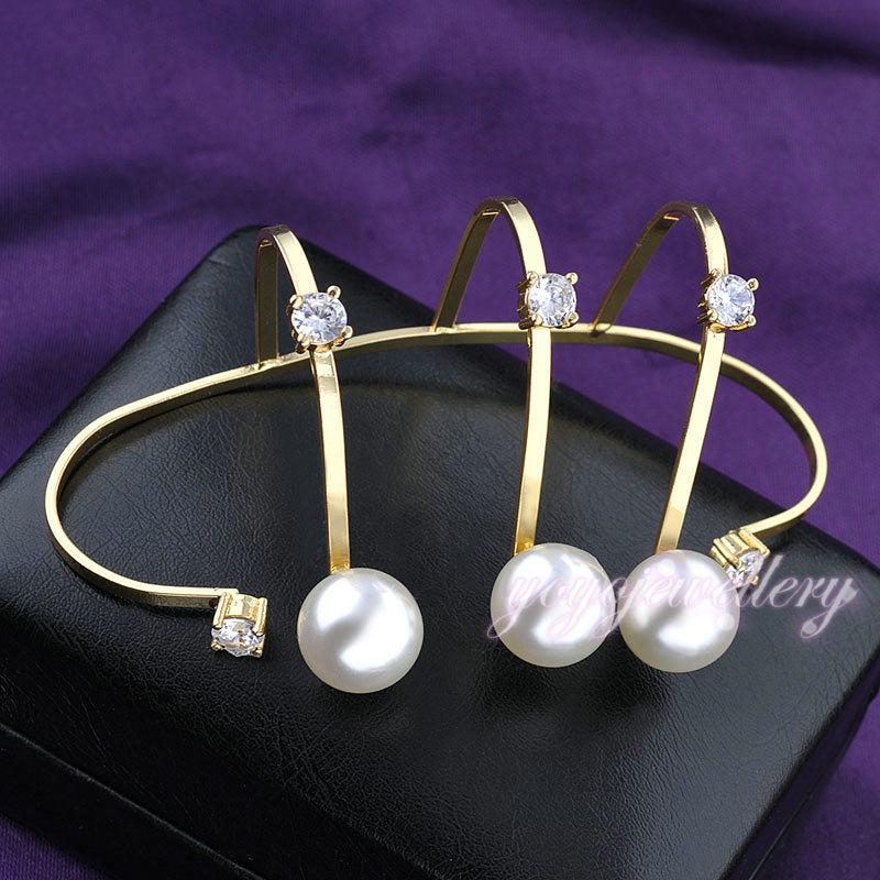 Whole Fake Jewelry Uk Palm Cuff Hand Bracelet