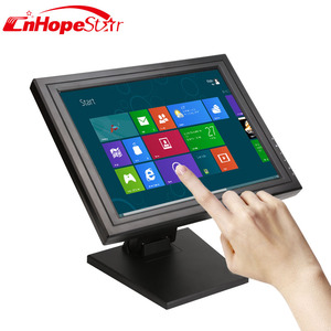13 inch 15 inch touch screen monitor/ touch display