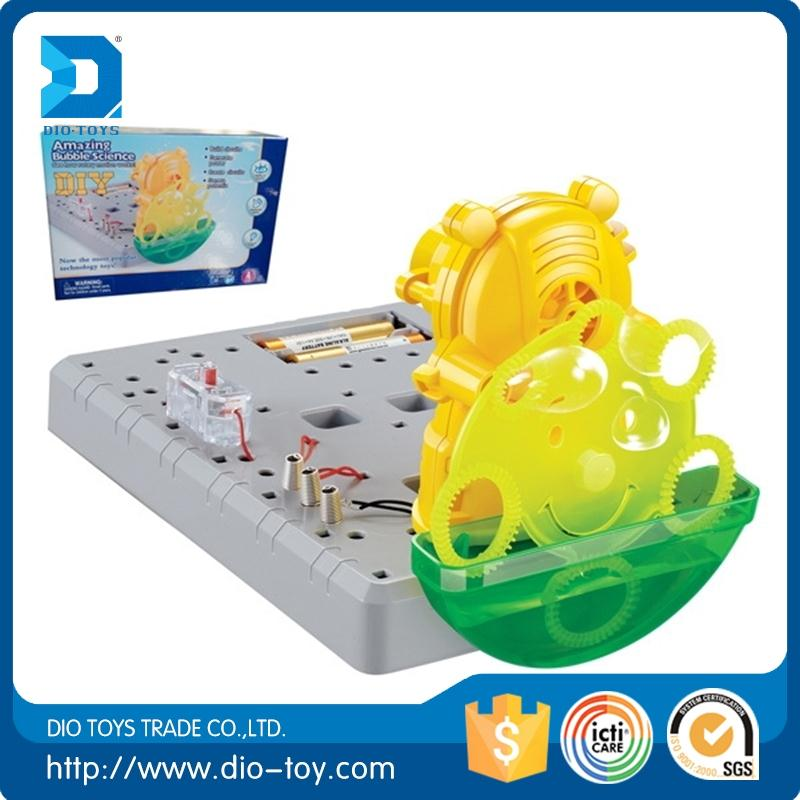 2016 DIY plastic bubble game water toys with CE certificates