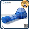 Excellent quality low price children play tent and tunnel