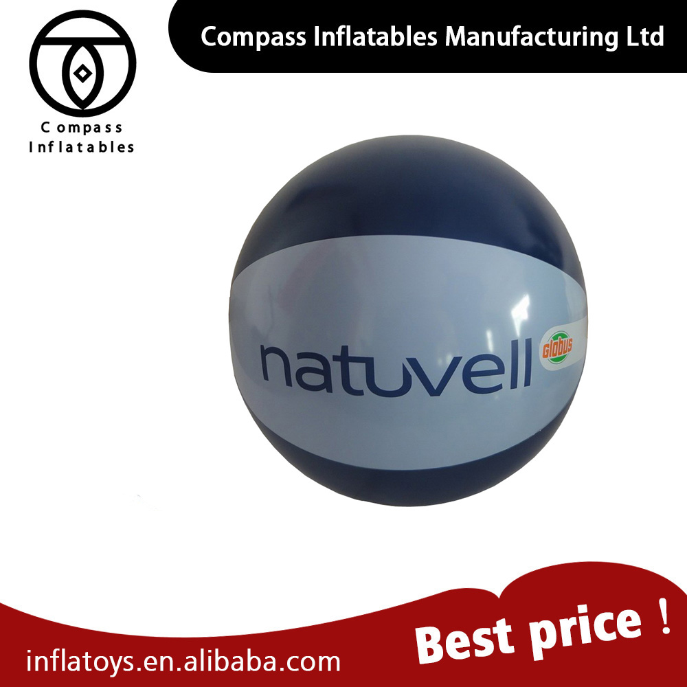 Make In China Customized Pvc Oem Beach Inflatable Water Balls