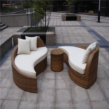 Gentil Outdoor Yin Yang Furniture