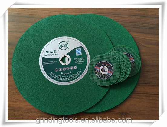 14 inch cutting wheel made in China