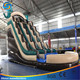 Commercial Inflatable Titanic Slides/Inflatable Hippo Slide/Inflatable Water Slide With Pool