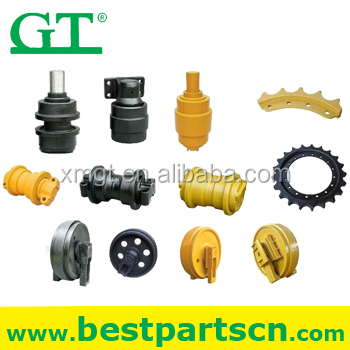 Sell High Quality Aftermarket D4h Undercarriage Parts - Buy D4h  Undercarriage Parts,D5 Undercarriage Parts,Aftermarket Undercarriage Parts  Product on