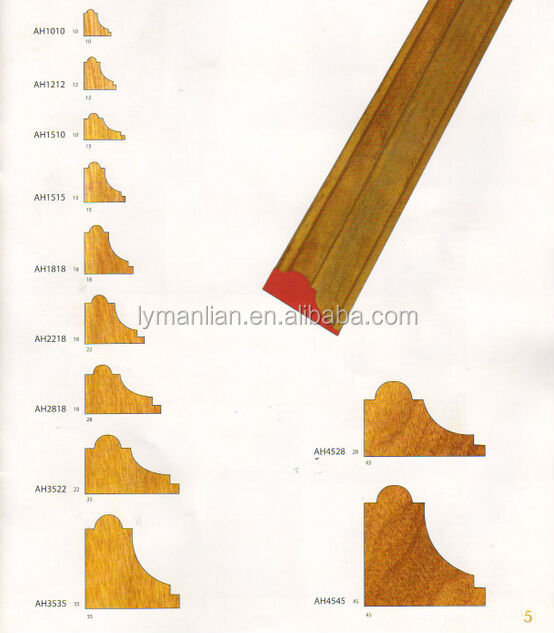 Triangular Wood Moulding Moulding Wood 1 4 Round Wood Moulding Buy Triangular Wood Moulding
