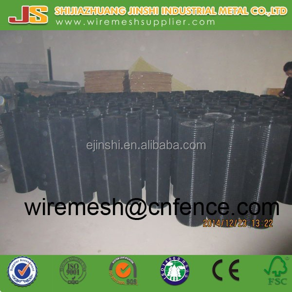 Welded mesh type powder coated iron wire material PVC welded mesh supplier