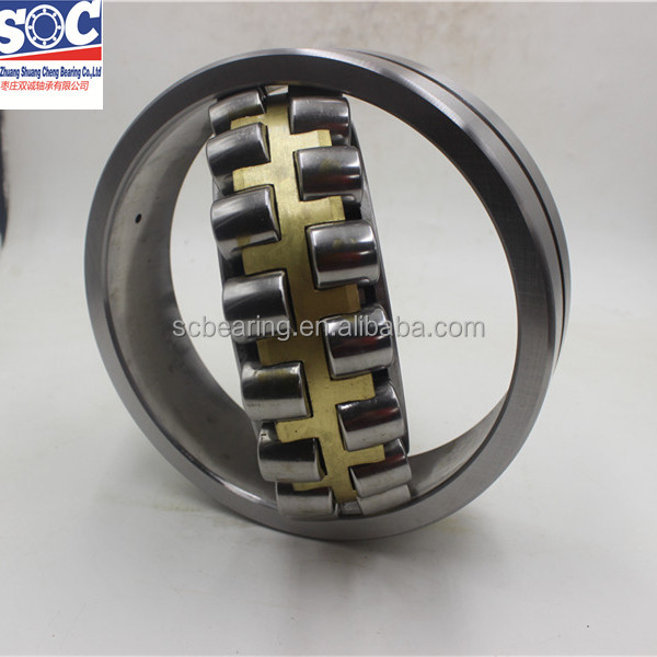 High precision spherical roller bearing 22340 for tamping machine