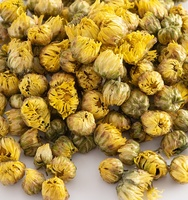 Chinese famous loose tire chrysanthemum flower tea