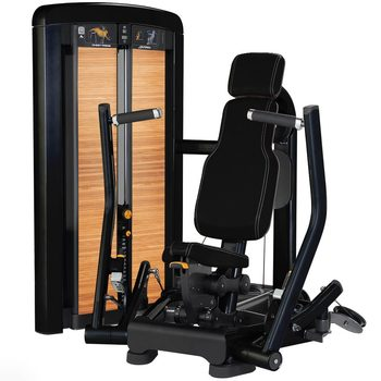 Life fitness huiti strength machine gym equipment for sale chest press