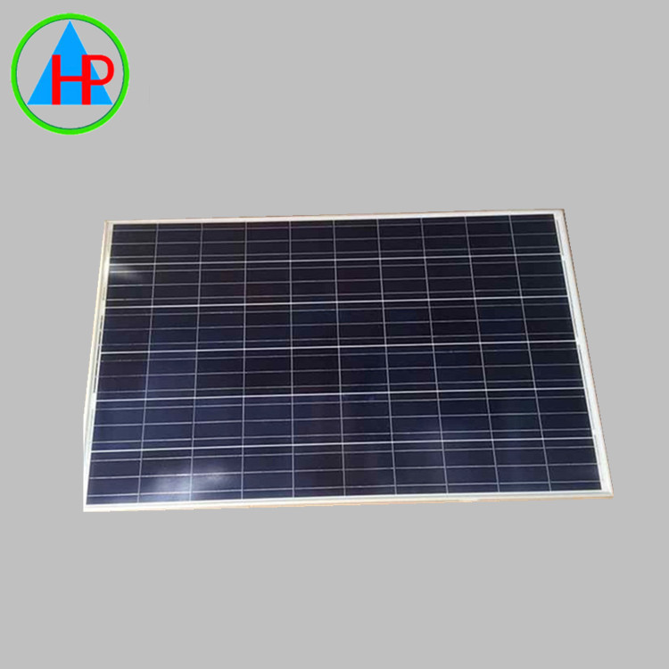 Comfortable new design Poly solar panel PV 250w With Good After - sale Service