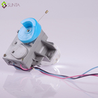 Hot selling washing machine used 49 Steel Wire Length drain pump motor