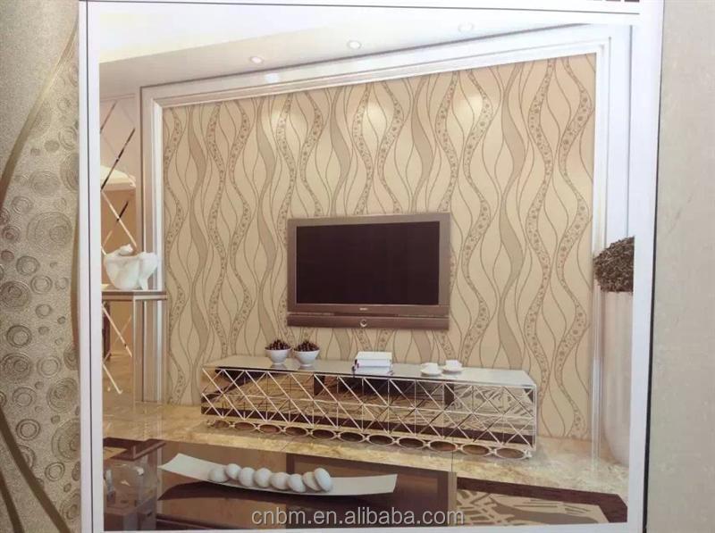 Fibra de vidrio tejido paneles de pared decorativos que parece wallpaper m pvc wallpaper - Paneles de fibra de vidrio para paredes ...